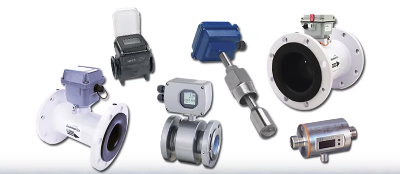 Featured Video: Flow Meters for Water and Wastewater Applications