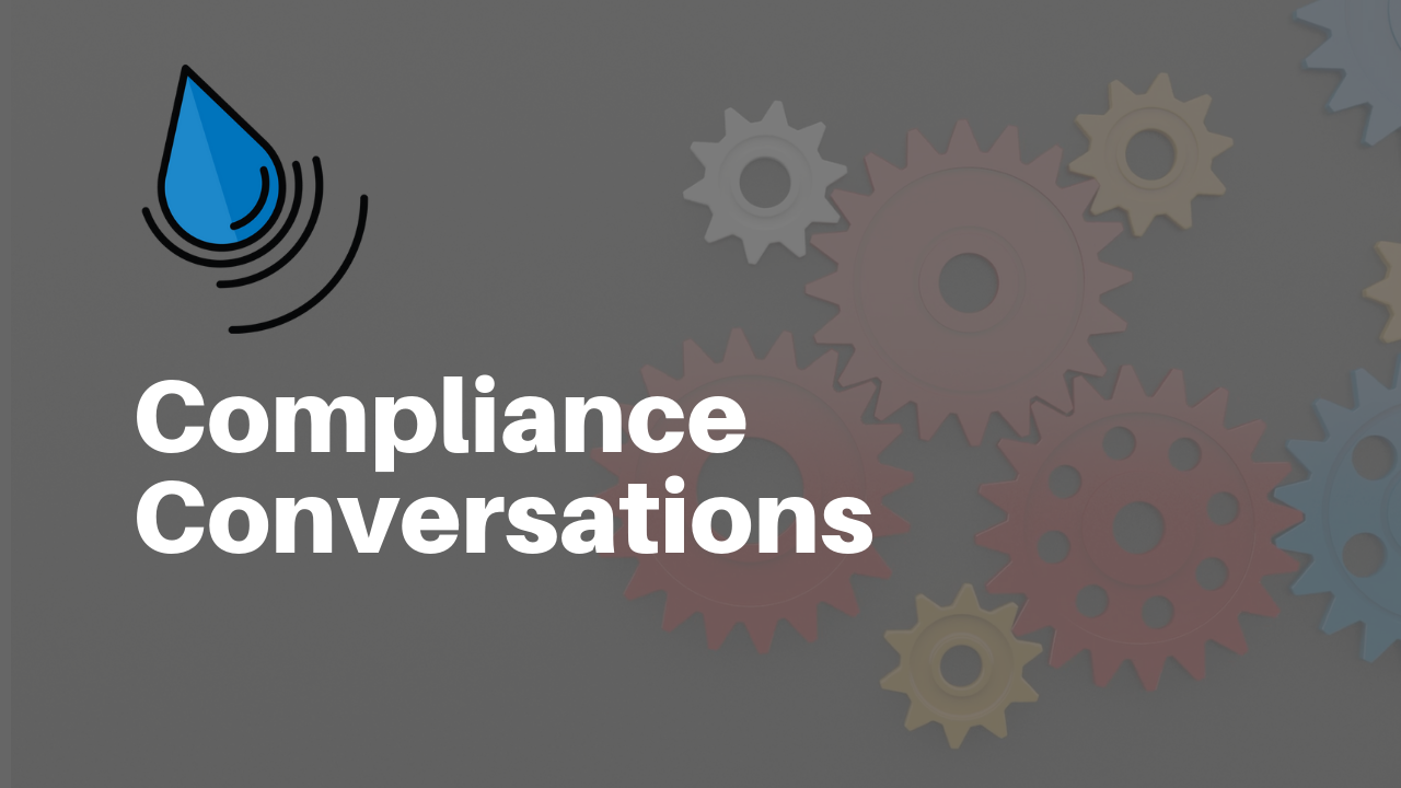 New Video Series: Compliance Conversations for Small Water Systems